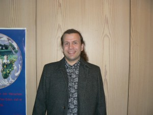 F Bernd Sauer gr